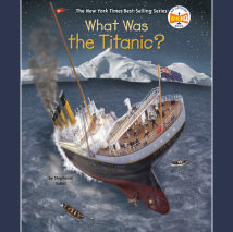 What Was the Titanic? Cover