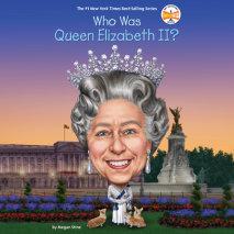 Who Is Queen Elizabeth II? Cover