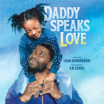 Daddy Speaks Love Cover