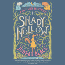 Shady Hollow Cover
