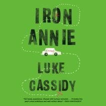 Iron Annie Cover