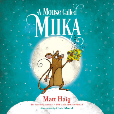 A Mouse Called Miika cover