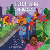 Dream Street Cover