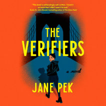 The Verifiers Cover