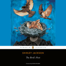 The Bird's Nest Cover