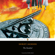The Sundial Cover