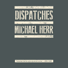 Dispatches Cover