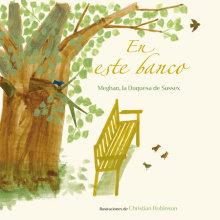 En este banco (The Bench Spanish Edition) Cover