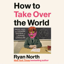 How to Take Over the World Cover
