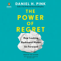 The Power of Regret Cover
