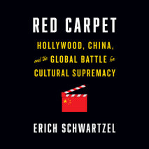 Red Carpet Cover