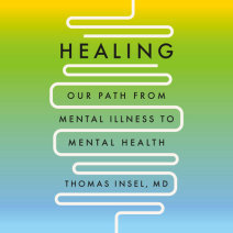 Healing Cover