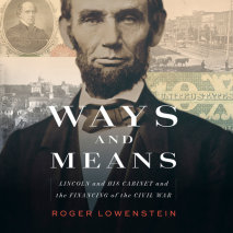 Ways and Means Cover