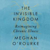 The Invisible Kingdom Cover