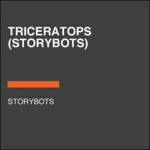 Triceratops (StoryBots) Cover
