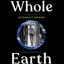 Whole Earth Cover