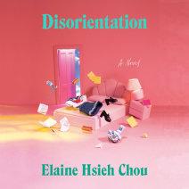 Disorientation Cover