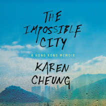 The Impossible City Cover