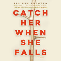 Catch Her When She Falls Cover