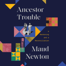 Ancestor Trouble Cover