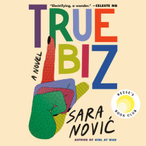 True Biz Cover
