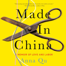Made in China Cover