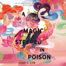 A Magic Steeped in Poison Cover