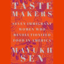 Taste Makers Cover