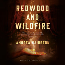Redwood and Wildfire Cover