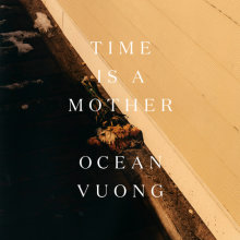 Time Is a Mother Cover