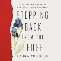 Stepping Back from the Ledge Cover