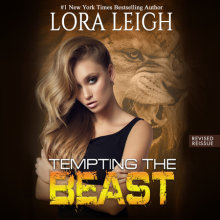 Tempting the Beast Cover