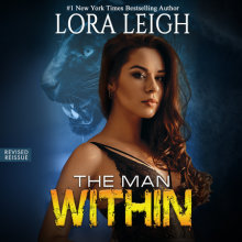 The Man Within Cover