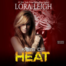 Kiss of Heat Cover
