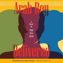 Arab Boy Delivered Cover