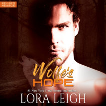 Wolfe's Hope Cover