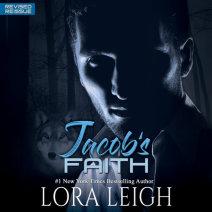 Jacob's Faith Cover