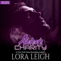 Aiden's Charity Cover