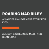 Roaring Mad Riley Cover
