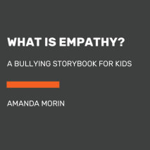 What Is Empathy? Cover