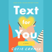 Text for You (Movie Tie-In) Cover