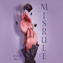 Misrule Cover