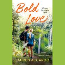 Bold Love Cover