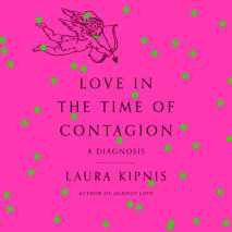 Love in the Time of Contagion Cover
