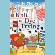 Knit or Dye Trying Cover