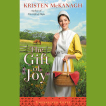 The Gift of Joy Cover