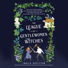 The League of Gentlewomen Witches Cover