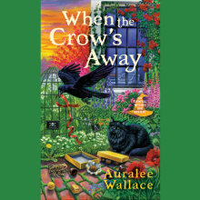 When the Crow's Away Cover