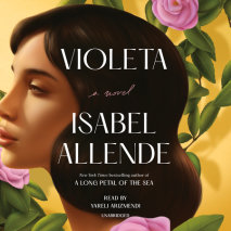 Violeta [English Edition] Cover