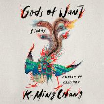 Gods of Want Cover